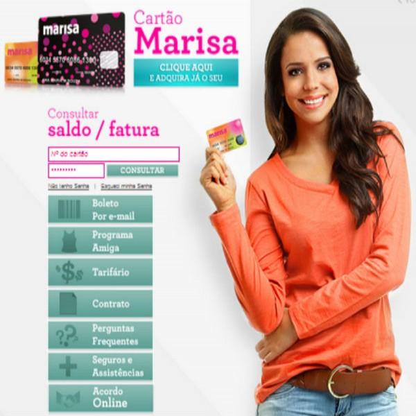 53124 serviços cartão marisa 600x600 Cartão Marisa | Fatura, Saldo, Extrato, Telefone