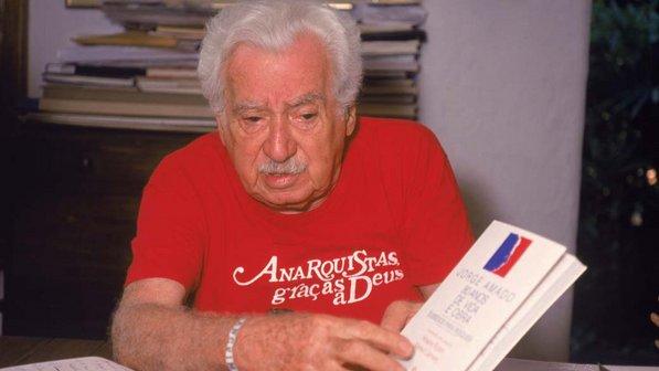 531280 Lista de livros de Jorge Amado 000 Lista de livros de Jorge Amado