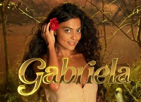 ... da novela Gabriela Desfecho dos personagens da novela Gabriela