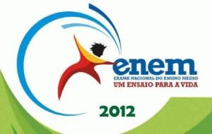 Resultado Final ENEM 2012, data