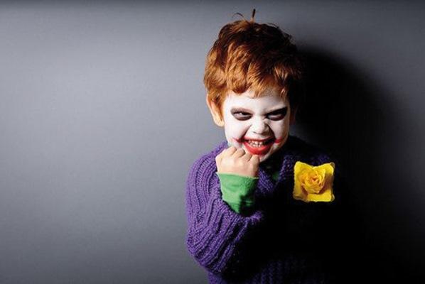 532880 Fantasias infantis para festa de halloween fotos 22 Fantasias infantis para festa de halloween: fotos