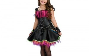 Fantasias infantis para festa de halloween: fotos