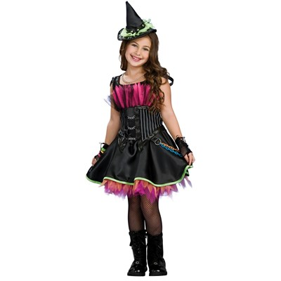 532880 Fantasias infantis para festa de halloween fotos 24 Fantasias infantis para festa de halloween: fotos