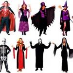 532880 Vários personagens de terror podem servir de inspiração para a fantasia infantil de halloween. Foto divulgação 150x150 Fantasias infantis para festa de halloween: fotos