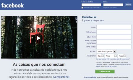 533959 como recuperar conta do facebook Como recuperar uma conta do Facebook
