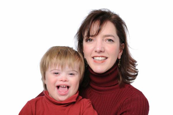 534036 Aprenda a estimular os beês com síndrome de DOwn. Foto divulgação Bebês com síndrome de down: como estimular