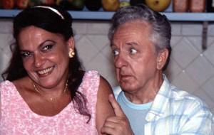 Morre a atriz Regina Dourado