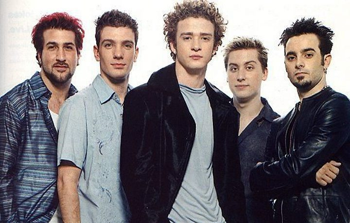 534204 Boy Bands mais famosas da música fotos 05 Boy Bands mais famosas da música: fotos