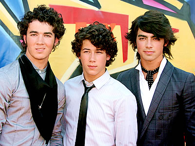 534204 Boy Bands mais famosas da música fotos 08 Boy Bands mais famosas da música: fotos