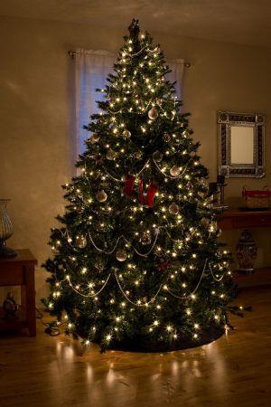 534378 arvores de natal criativas fotos 1 Árvores de Natal criativas: fotos