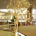 534378 arvores de natal criativas fotos 18 150x150 Árvores de Natal criativas: fotos