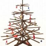 534378 arvores de natal criativas fotos 29 150x150 Árvores de Natal criativas: fotos