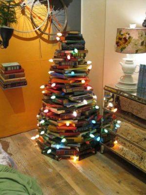 534378 arvores de natal criativas fotos Árvores de Natal criativas: fotos