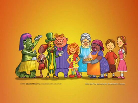 534487 melhores autores de livros infantis 1 Melhores autores de livros infantis