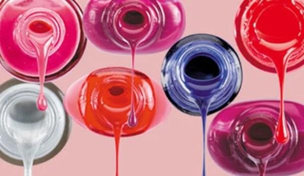 534615 Como criar uma nova cor de esmalte Como criar uma nova cor de esmalte