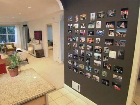 534625 Como montar painel de fotos dicas 3 Como montar painel de fotos: dicas