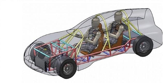 535680 Ilustracao Gogo pubn515171847 Curso de Pós Graduação em Engenharia Automotiva   Senai 2013