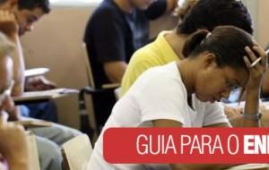 Guia Enem 2012
