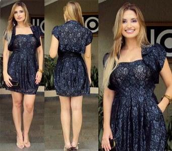 537128 Boleros para usar com vestido de festa.2 Boleros para usar com vestidos de festa