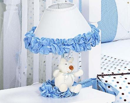 537357 Modelos de Abajur para quarto infantil fotos e preços 2 Modelos de Abajur para quarto infantil: fotos e preços
