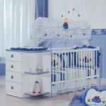 537376 Berços diferentes para bebês fotos 21 150x150 Berços diferentes para bebês: fotos
