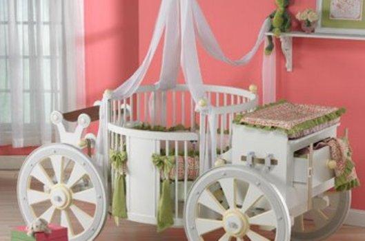 537376 Berços diferentes para bebês fotos Berços diferentes para bebês: fotos