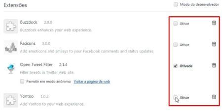 537553 adware e propagandas como remover do navegador 2 Adware e propagandas: como remover do navegador