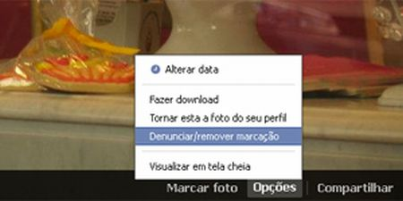 537607 marcacao no facebook como remover 1 Marcação no facebook: como remover