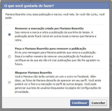 537607 marcacao no facebook como remover 4 Marcação no facebook: como remover