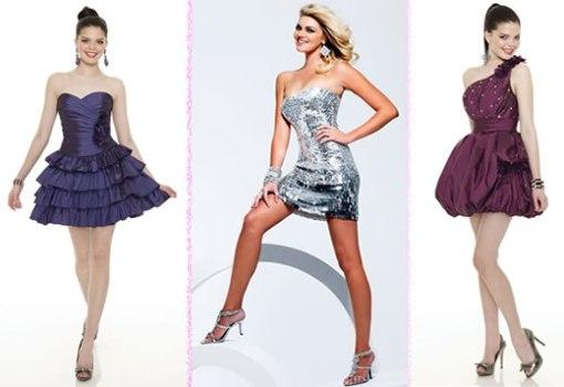537749 Fotos de vestidos curtos para formatura 4 Fotos de vestidos curtos para formatura