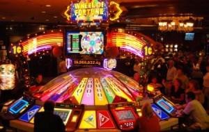 Pacotes Réveillon 2013 – Las Vegas