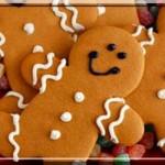 538606 Os biscoitinhos de natal podem ajudar na decoração. Foto divulgação 150x150 Festa de Natal na escola: dicas de decoração