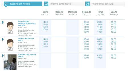 538974 boa consulta com site para agendar consultas 1 Boaconsulta.com: site para agendar consultas
