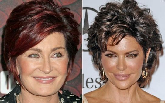 539128 Os cabelos mais curtos são os mais indicados para as senhoras. Foto divulgação Cortes de cabelo para senhoras: fotos