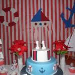539146 A decoração de marinheiro pode ser uma excelente opção de escolha. Foto divulgação 150x150 Decoração do chá de bebê: temas