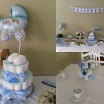 539146 Escolha o modelo de decoração que mais lhe agrada. Foto divulgação 150x150 Decoração do chá de bebê: temas