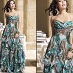 539156 Aposte nos vestidos estampados para festas. Foto divulgação 150x150 Vestido estampado para festa: modelos, fotos