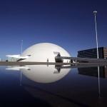 539254 O Museu Nacional da República em Brasília é mais uma obra de Oscar Niemeyer 150x150 Principais obras do Oscar Niemeyer