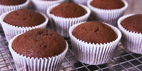 539627 cupcake de Liquidificador 01 Cupcake de Liquidificador