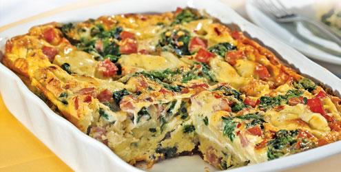 539715 Omelete de brócolis 01 Omelete de brócolis