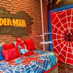 540134 Quarto com decoração de super heróis dicas fotos 12 150x150 Quarto com decoração de super heróis: dicas, fotos
