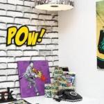 540134 Quarto com decoração de super heróis dicas fotos 13 150x150 Quarto com decoração de super heróis: dicas, fotos