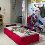 540134 Quarto com decoração de super heróis dicas fotos 150x150 Quarto com decoração de super heróis: dicas, fotos