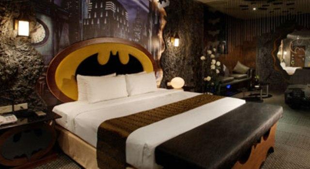 540134 Quarto com decoração de super heróis dicas fotos 5 Quarto com decoração de super heróis: dicas, fotos