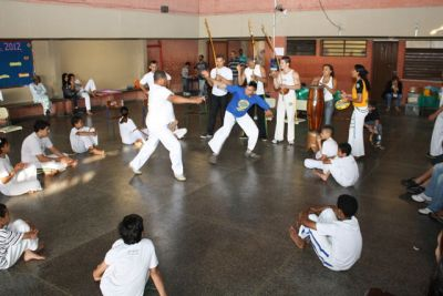 540571 programa escola da familia 2013 1 Programa Escola da Família 2013