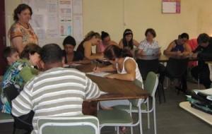 Programa Escola da Família 2013