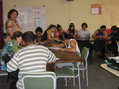 540571 programa escola da familia 2013 2 Programa Escola da Família 2013