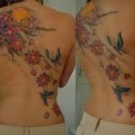 540880 Tatuagens de flor de cerejeira fotos 3 150x150 Tatuagens de flor de cerejeira: fotos