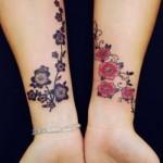 540880 Tatuagens de flor de cerejeira fotos 7 150x150 Tatuagens de flor de cerejeira: fotos