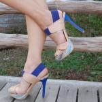 540945 As sandálias conferem um toque de muita delicadeza e têm tudo a ver com o clima tropical do Brasil. 150x150 Coleção sandalias 2013